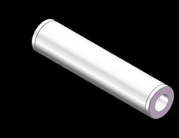 Rolle Ø15 - 71mm
