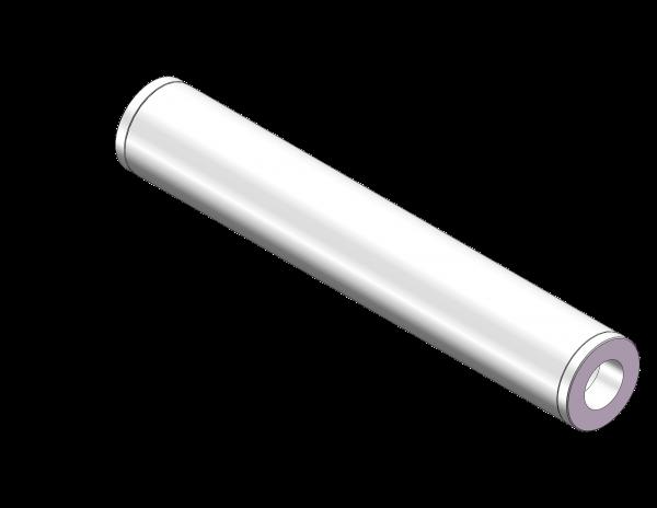 Rolle Ø15 - 95mm