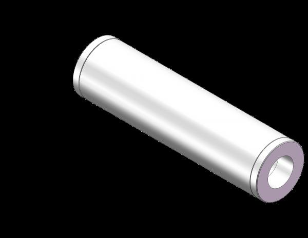 Rolle Ø15 - 59mm