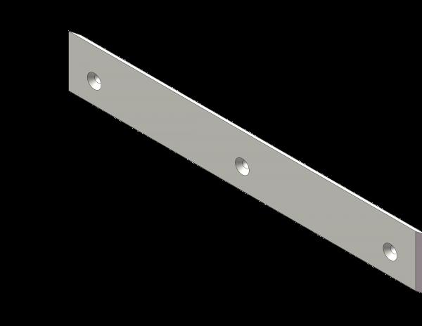 AB300 Abstreifleiste