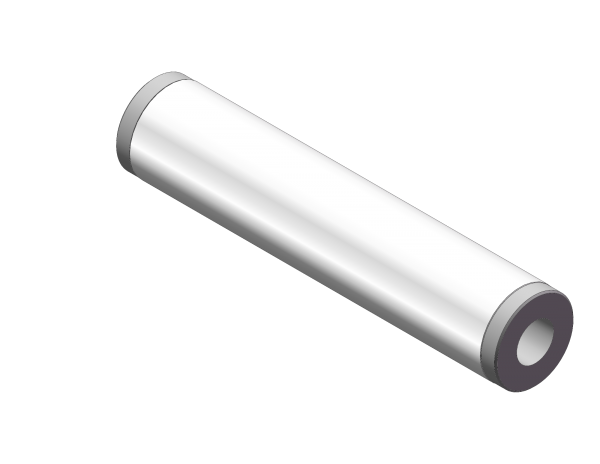 Rolle Ø11 - 52,5mm