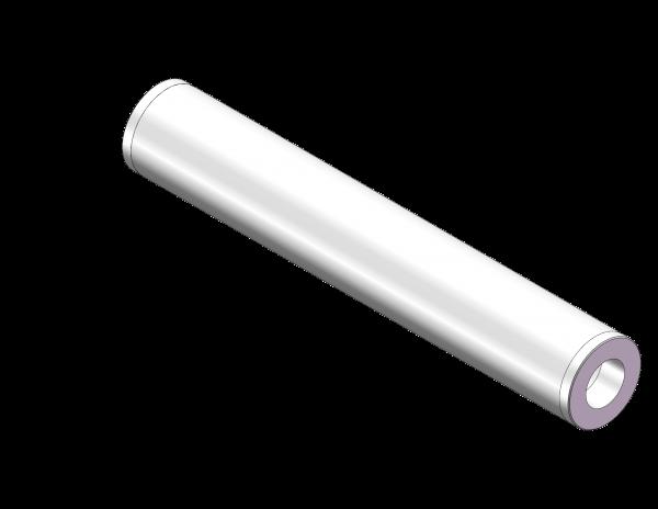Rolle Ø15 - 94,5mm