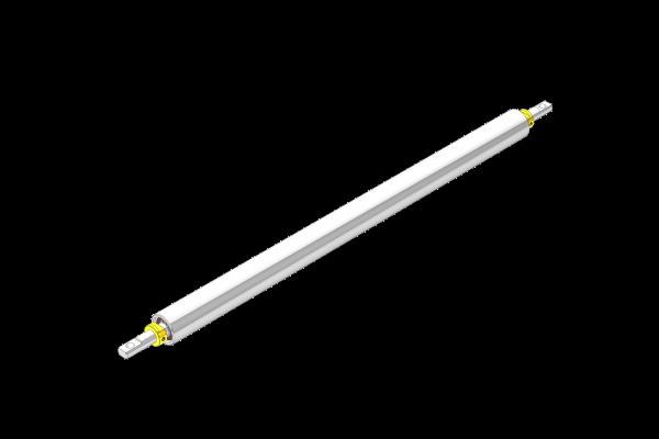AB600 Gurtlenkwalze