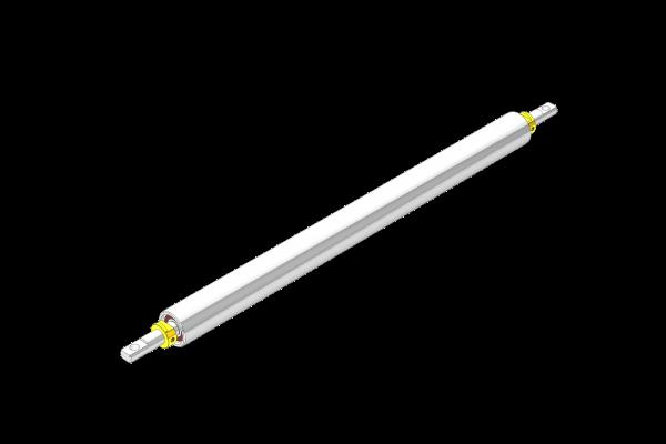 AB500 Gurtlenkwalze