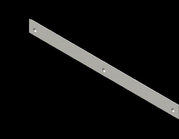 AB600 Abstreifleiste