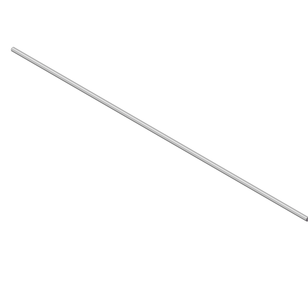 AB400 - Rollenachse Ø11