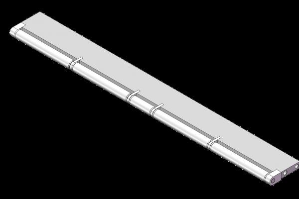 AB500 - Rollenmesserkante Ø15