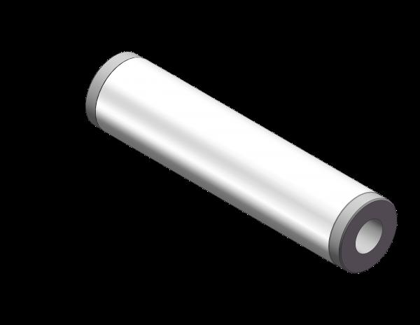 Rolle Ø11 - 47,8mm