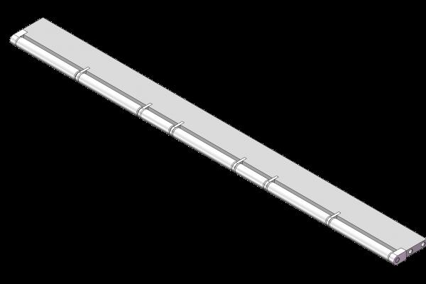 AB700 - Rollenmesserkante Ø15